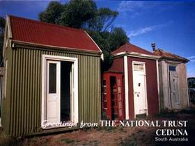 Ceduna National Trust Museum - Accommodation Redcliffe