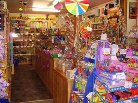 Hahndorf Sweets - Accommodation Redcliffe