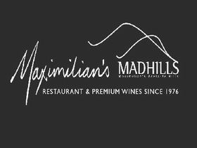 Maximilian's Estate and Madhills Wines - Accommodation Redcliffe