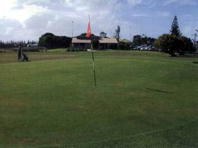 Port Macdonnell Golf Club - Accommodation Redcliffe