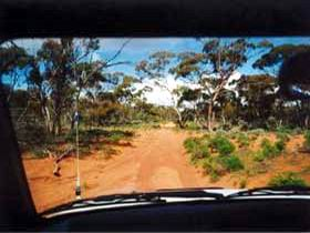 Gawler Ranges National Park - Accommodation Redcliffe