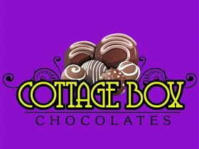 Cottage Box Chocolates - Accommodation Redcliffe