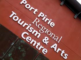Port Pirie Regional Tourism And Arts Centre - Accommodation Redcliffe