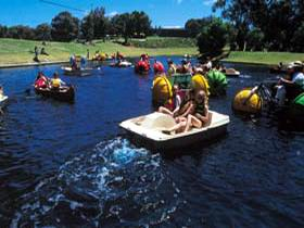 Greenhills Adventure Park - Accommodation Redcliffe