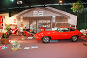 National Automobile Museum of Tasmania - Accommodation Redcliffe