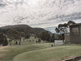New Norfolk Golf Club - Accommodation Redcliffe