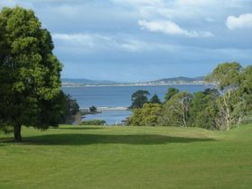 Kingston Beach Golf Club - Accommodation Redcliffe