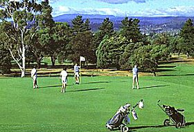 Riverside Golf Club Ltd - Accommodation Redcliffe