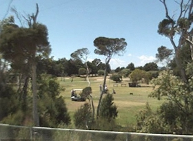 Greens Beach Golf Course - Accommodation Redcliffe