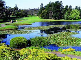 Mowbray Golf Club Ltd - Accommodation Redcliffe