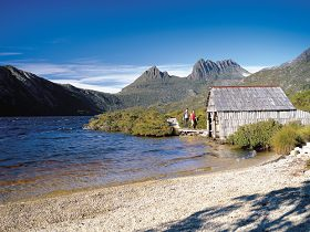 Dove Lake Circuit - Accommodation Redcliffe