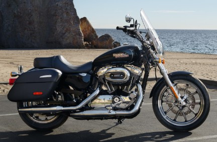 Richardsons Harley Davidson Museum and Cafe - Accommodation Redcliffe
