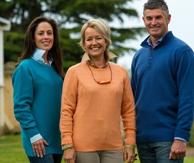Casaveen Knitwear - Accommodation Redcliffe