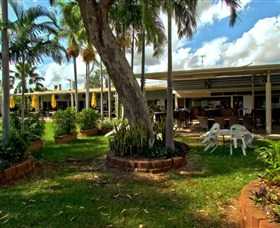 Katherine Country Club - Accommodation Redcliffe
