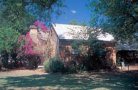 Springvale Homestead - Accommodation Redcliffe