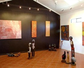 Ironwood Arts - Accommodation Redcliffe