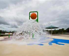 Palmerston Water Park - Accommodation Redcliffe