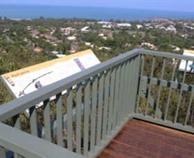 Roy Marika Lookout - Accommodation Redcliffe