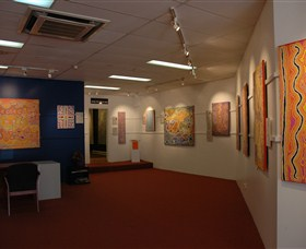 Mason Gallery - Accommodation Redcliffe
