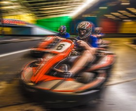 Go Karting Brisbane - Accommodation Redcliffe
