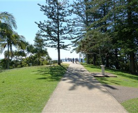 Pat Fagan Park - Accommodation Redcliffe