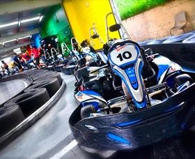 Go Karting Gold Coast - Accommodation Redcliffe