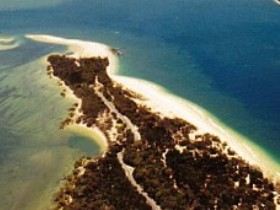 Inskip Peninsula Recreation Area - Accommodation Redcliffe