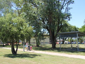 Grosvenor Park in Moranbah - Accommodation Redcliffe