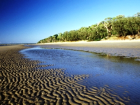 Burrum Coast National Park - Accommodation Redcliffe