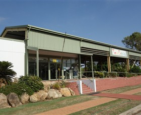 Terrestrial Georgetown Centre - Accommodation Redcliffe
