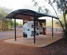 Forty Mile Scrub National Park - Accommodation Redcliffe