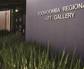 Toowoomba Regional Art Gallery - Accommodation Redcliffe