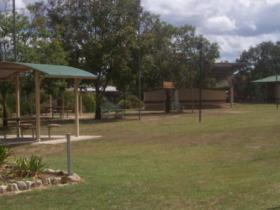 Coronation Park - Accommodation Redcliffe