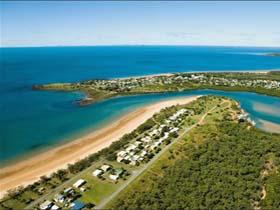Grasstree Beach - Accommodation Redcliffe