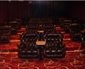 Gladstone Cinemas - Accommodation Redcliffe