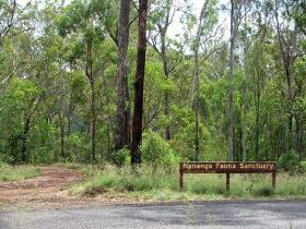 Nanango Fauna Reserve - Accommodation Redcliffe