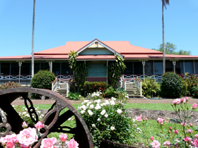 Greenmount Homestead - Accommodation Redcliffe