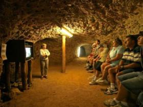 Miners Heritage Walk-In Mine - Accommodation Redcliffe