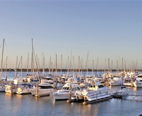 Bundaberg Port Marina - Accommodation Redcliffe