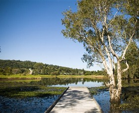 Eagleby Wetlands - Accommodation Redcliffe