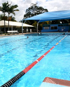 Beenleigh Aquatic Centre - Accommodation Redcliffe