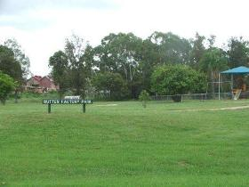 Butter Factory Park - Accommodation Redcliffe