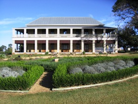 Glengallan Homestead and Heritage Centre - Accommodation Redcliffe