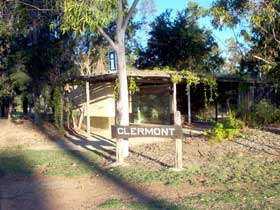Clermont - Old Town Site