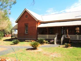 Thargomindah Visitor Information Centre - Accommodation Redcliffe