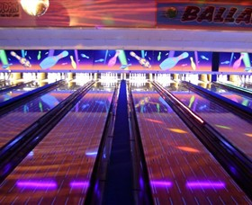 Oz Tenpin Bowling Centre - Ballarat - Accommodation Redcliffe