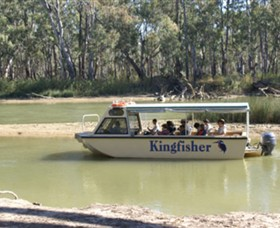 Kingfisher Cruises - Accommodation Redcliffe