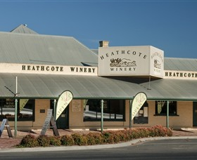 Heathcote Winery - Accommodation Redcliffe