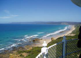 Split Point Lighthouse Tours Aireys Inlet - Accommodation Redcliffe