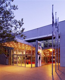Geelong Performing Arts Centre - Accommodation Redcliffe